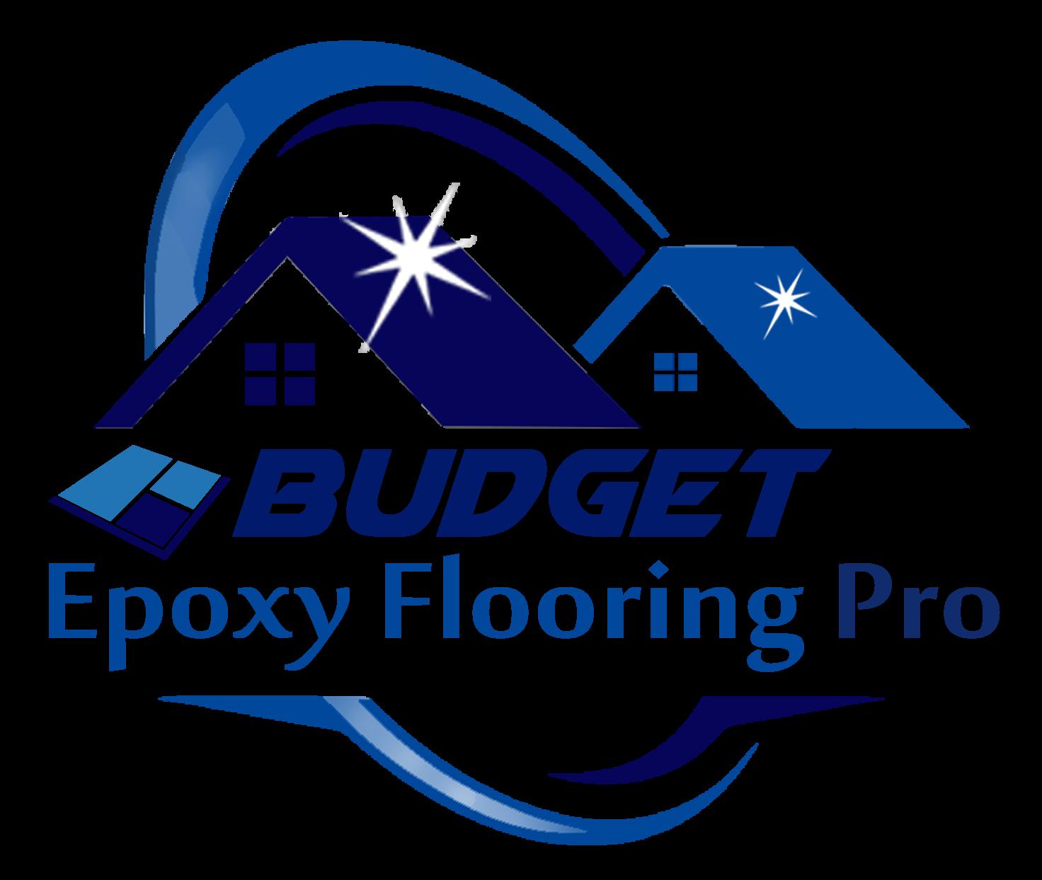 Budgert Epoxy Flooring Pro Logo